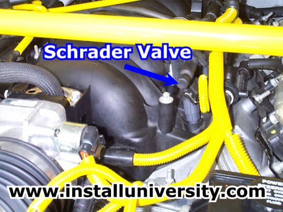Fuel Filter Replacement Installuniversity Com